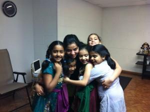 dance school 7