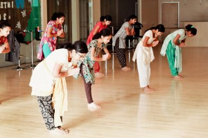 dance school main