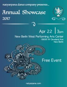 showcase 2017